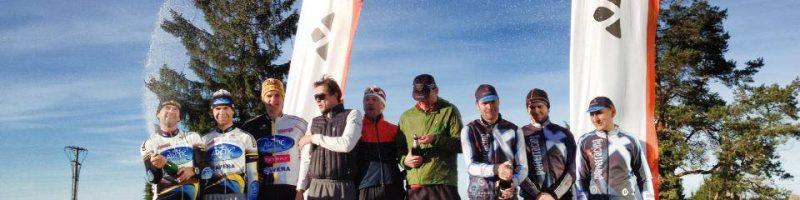 Porter Racing Tume - Priit, Marti, Andrus